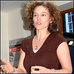 Hannah Sell, Socialist Party national secretary