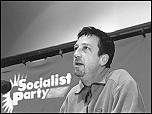 Ian Page addresses Socialism 2004