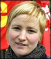 Sarah Sachs-Eldrigde