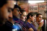 Socialism 2005 rally