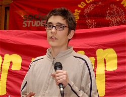 Ben Robinson: ISR Conference 2006