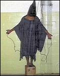 Torture of Iraqi prisoner by US military