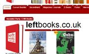 Left Books