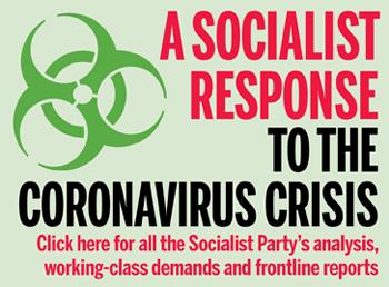 Coronavirus articles
