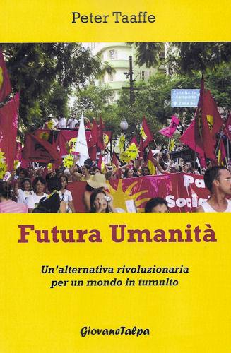 E' in vendita il libro Futura Umanità