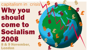 Socialism 2008