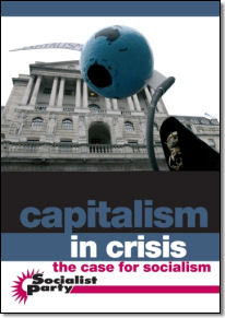 Capitalism in Crisis by Hannah Sell