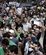 Iran revolution 2009