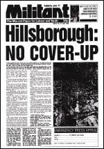Militant newspaper, 21 April 1989 issue 941