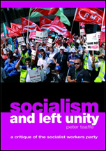 Socialism and Left Unity