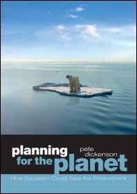 Planning for the Planet, by Pete Dickenson