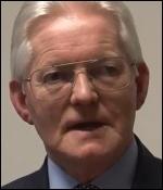 Keith Morrell, Southampton rebel councillor, photo  Socialist Party