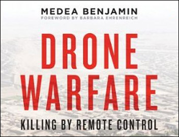 Drone Warfare by Medea Benjamin