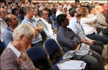 NSSN conference, 29.6.13, photo Senan