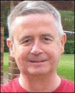 Steve Nally, photo Lambeth Socialist Party