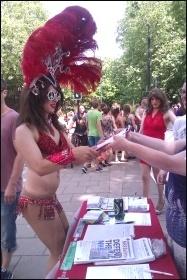 Bristol Pride, 13.7.13