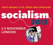 socialism 2013