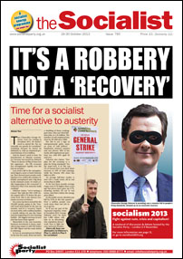 The Socialist issue 785
