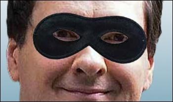 Osborne: Daylight robbery