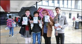 York Student Socialists
