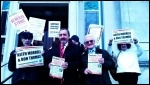 Councillors Against the Cuts, Southampton