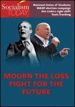 Socialism Today issue 177
