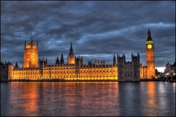 MPs are set to get a 10% pay rise, photo Peter Symonds