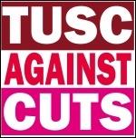 TUSC against cuts
