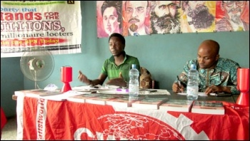 Nigeria: A Democratic Socialist Movement (DSM) Lagos Aggregate Meeting: Arguing for a Socialist Alternative