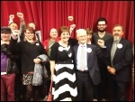 Keith Morrell re-wins in Coxford, 22.5.14, photo N Chaffey
