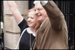 Ruth Coppinger TD, photo Maura Coppinger