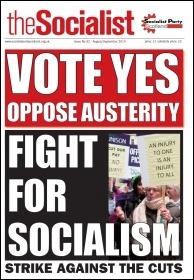 The Socialist (Scotland)