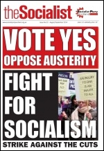 The Socialist (Scotland)