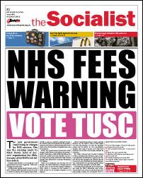 The Socialist 851