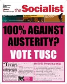 The Socialist 852