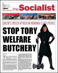 The Socialist 857