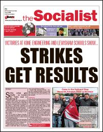 The Socialist 858