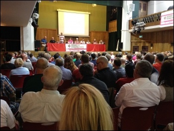 NSSN conference 4.7.15, photo by JB