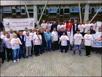 Photo Socialist Party