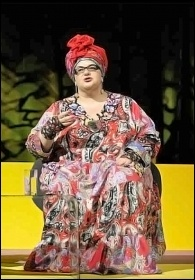 Kids Company founder Camila Batmanghelidjh, photo by NHS Confederation (Creative Commons)