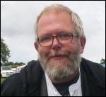 Councillor Simon Roberts