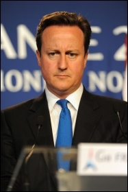 David Cameron, photo Wikimedia Commons (Creative Commons)
