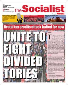 The Socialist 876