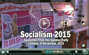 Socialism 2015