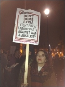 Parliament Square, 1.12.15