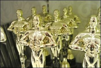 Oscars, photo by Ivan Bandura (Creative Commons)