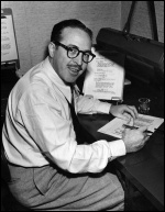 Dalton Trumbo, photo Huntington Theatre Company/Creative Commons