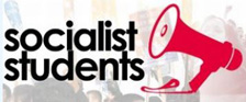 Socialist students logo