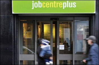 Jobcentre Plus, photo Wikimedia Commons (Creative Commons)