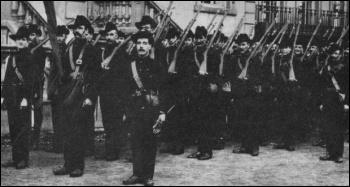 James Connolly's Citizen Army